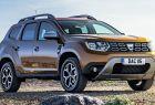 Dacia Duster — новый Дастер от Рено-Ниссан с двигателем Мерседеса