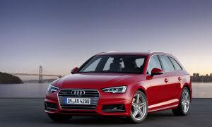 Отзывы Audi A4