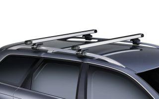 Автомобильные багажники. Как выбрать?