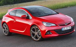 Отзывы Opel Astra