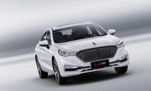 Китайский Hongqi H5 готов к выходу на рынок