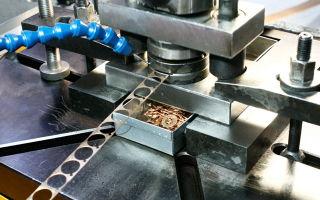 Технология изготовления рессор методом штамповки