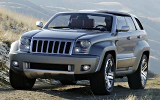 Отзывы Jeep Liberty