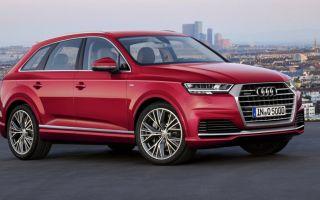 Отзывы Audi Q5