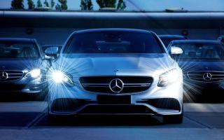 Стоит ли тюнинговать элитные автомобили?