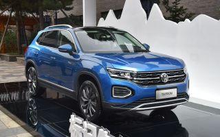 Автомобиль Volkswagen Tayron 2019, его технические характеристики и экстерьер