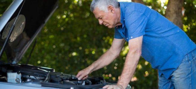 Что делать с изношенным электродвигателем?