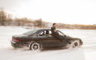 Интересные автомобили: Mazda 929 / Sentia