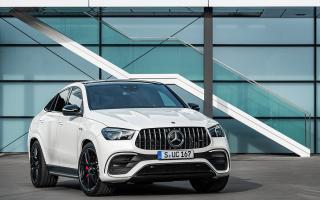 Новый Mercedes GLE – уверенное спокойствие