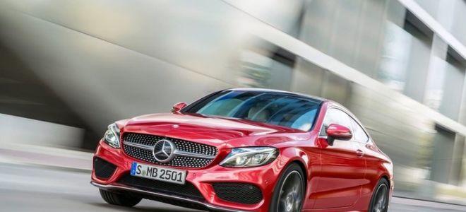 Отзывы Mercedes-Benz C-класс