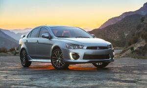 Отзывы Mitsubishi Lancer