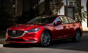 Mazda 6 2018 обзор, характеристики, цена новой Мазда