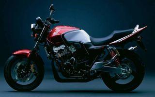 Мотоцикл honda cb 400: история, обзор, плюсы и минусы