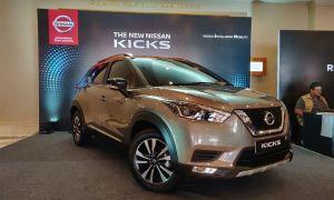 Новый Nissan Kicks 2019 — увеличенный Ниссан Кикс теперь и в РФ