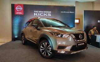 Новый Nissan Kicks 2019 – увеличенный Ниссан Кикс теперь и в РФ