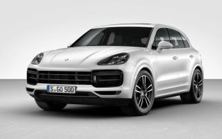 Новый Порше Кайен, 2018 Porsche Cayenne 3.0 V6 Twin Turbo