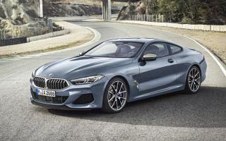 Новая БМВ 8 Серии – 2019 BMW 8 Series (M850i) обзор, тест драйв