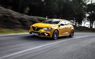 Тест Renault Megane RS — машина, которая открывает глаза!