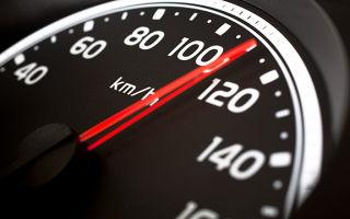 Превышение скорости — что об этом думают сами водители?