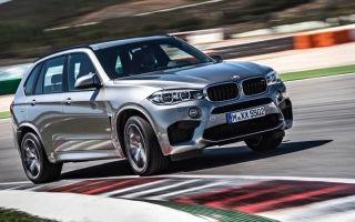 Отзывы BMW X5