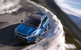 Что такое EBD в автомобиле?