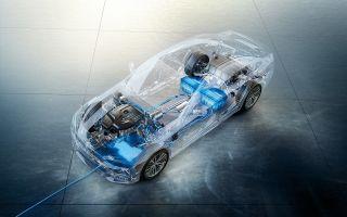 Беспроводная зарядка от BMW
