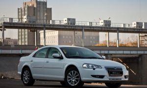Отзывы Volga Siber