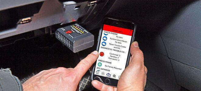 8 диагностических автосканеров. Какой способ лучше для диагностики автомобиля?