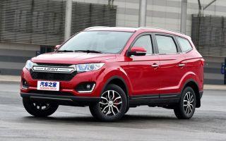Lifan Myway – описание, преимущества, характеристики нового китайского авто