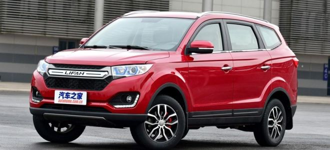 Lifan Myway — описание, преимущества, характеристики нового китайского авто