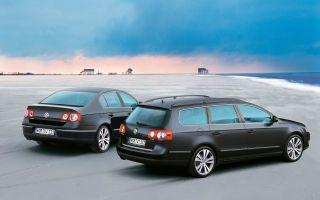 Volkswagen Passat B5 – один из лучших автомобилей на вторичном рынке