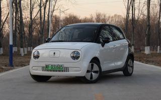 Ора R1 2019 – электрическое авто от китайского производителя по умеренной цене