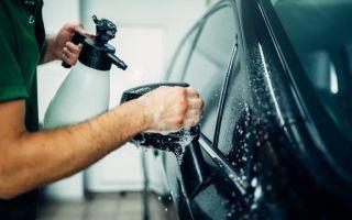 Автомобильная пленка — в чем преимущества