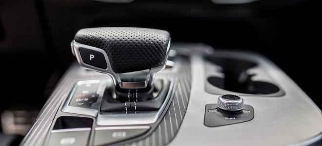 Новый Audi Q7 — спортивный дух, эффективность, высочайший комфорт