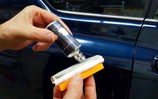 Керамика и жидкое стекло – новые технологии защиты автомобиля