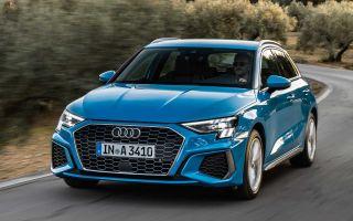 Audi A4 — любимец Европейской аудитории