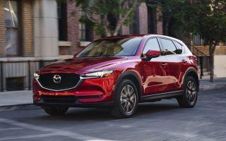 Тест-драйв Mazda CX-5: Оправдание ожиданий