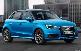 Отзывы Audi A1