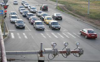 Должны ли платить штраф водители, если об этом им не сообщили?