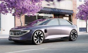 Los Angeles Auto Show 2018: что было представлено на выставке