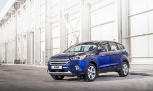 Отзывы Ford Kuga