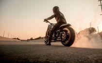 ДукатиИксДьявол – мотоцикл от Roland Sands