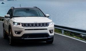 Джип Компас обзор SUV, тех характеристики, его цена