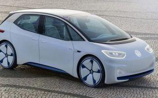 Volkswagen планирует прекратить производство моторов на бензине и ДТ