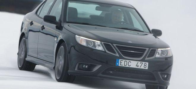 Отзывы Saab 9