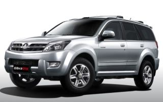 Отзывы Great Wall Hover H3