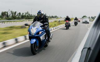 Кожа или текстиль? Какую мотоциклетную куртку выбрать?