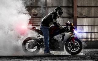 О мотоцикле BMW S1000RR