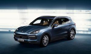 Porsche Cayenne 3 — описание нового Порше Кайен третьего поколения