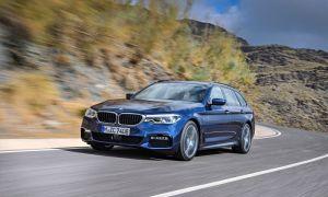 Отзывы BMW 5